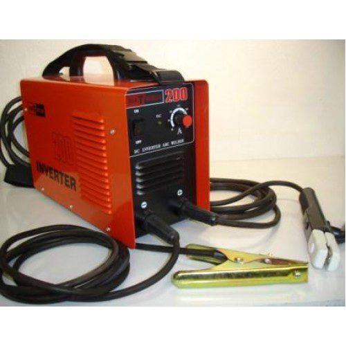 MATWELD 200amp inverter welder