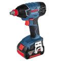Bosch impact wernch dvr gdx18v