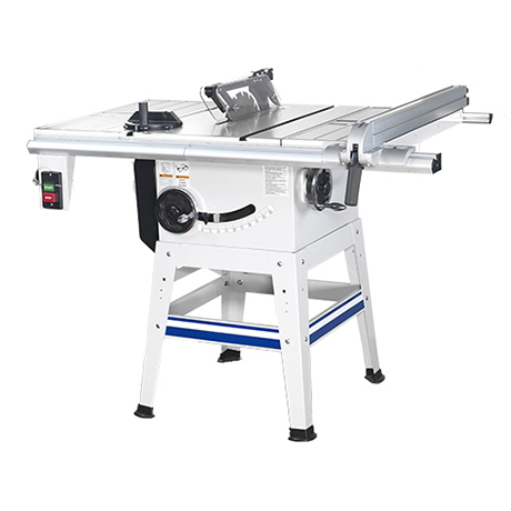 Martlet Tilting Arbor Table Saw Tsc 10lp Industrial Abrasives