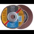 PFERD Flapper disc CONICAL TYPE PFC