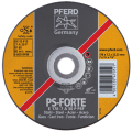 PFERD STEELCAST IRON DISC