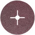 Pferd fiber disc Aluminium oxide fs_115_22_a P24
