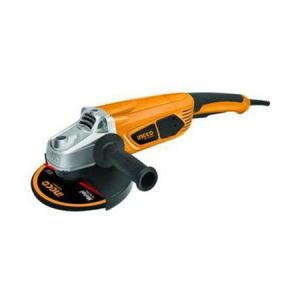 Ingco angle grinder 2350w 230mm